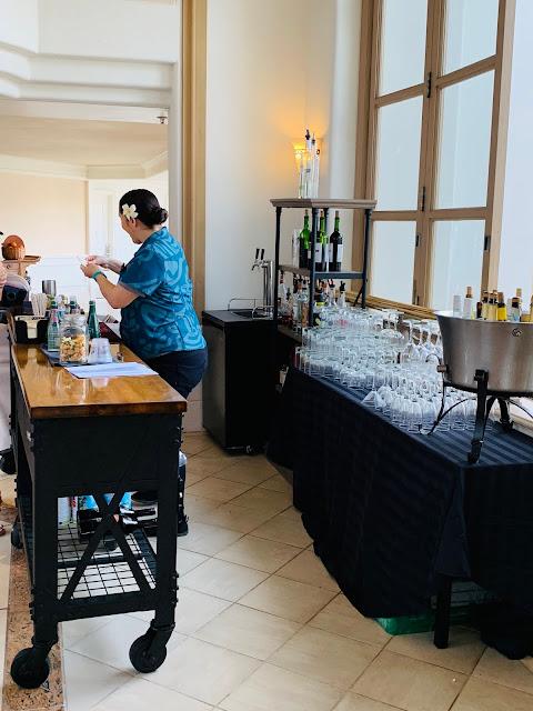 Grand Wailea Cocktails