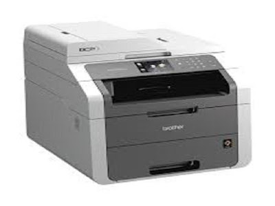 Picture Brother DCP-9020CDW Printer Driver Download