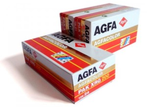 AGFA Customer Service Number