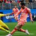 Phân tích trận Eibar 2-2 Barcelona