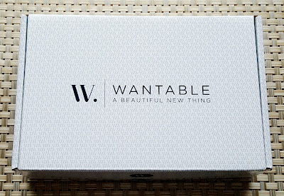 Wantable Accessories Collection July 2016