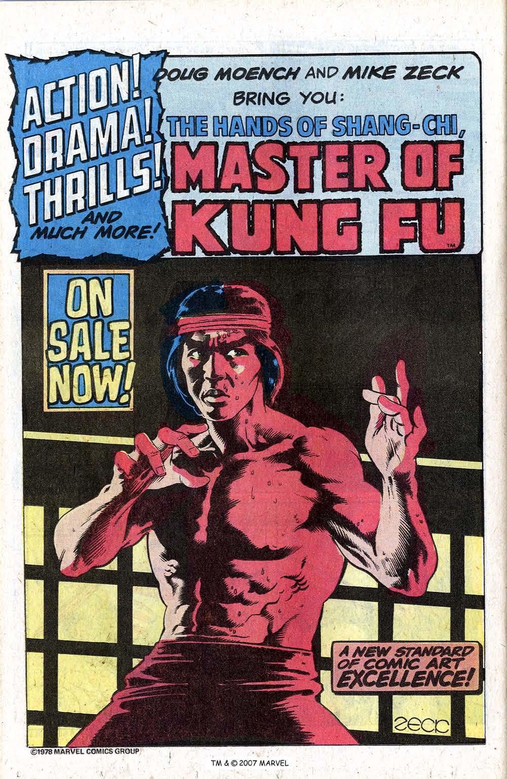 Captain America (1968) Issue #230b #145 - English 26