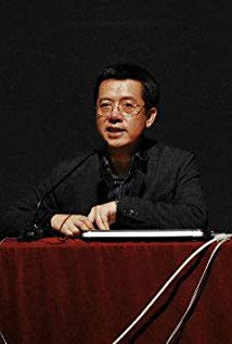 Feng Mei. Director of The Shadow Play