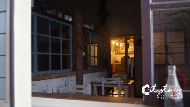 嘉義美食餐廳老鄰居1911