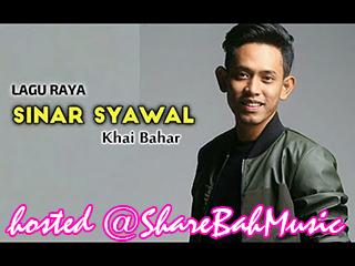 Khai Bahar - Sinar Syawal MP3
