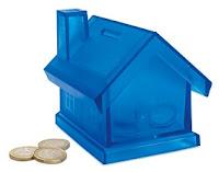 Casa y euros