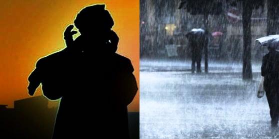 Sunnah Yang Terlupakan: Tambahan Lafadz Adzan Ketika Turun Hujan Lebat