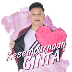 Rizky Febian: The Loving Guy