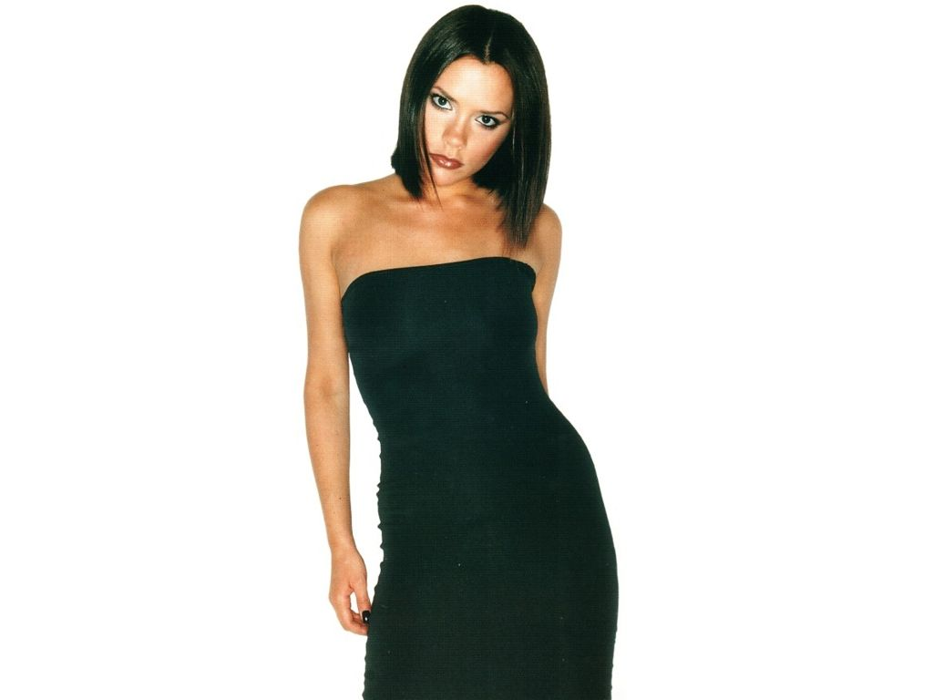 Chatter Busy: Victoria Beckham Quotes