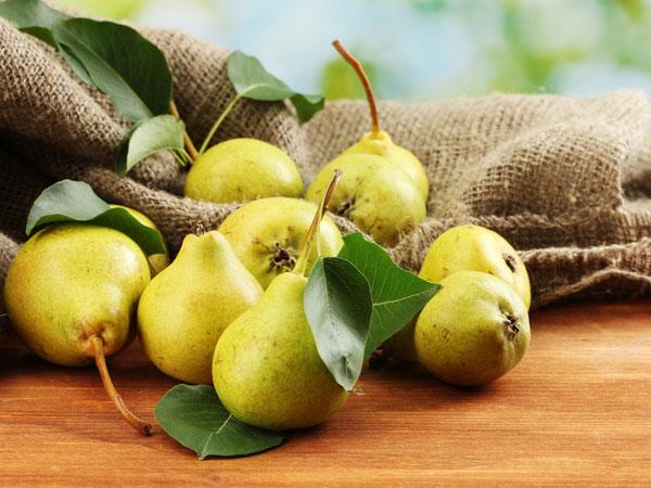 10 benefits of pears fruit - I Paleo Diet