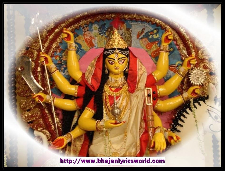 Sherawali-maa