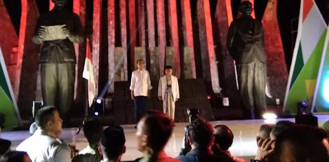 Andi Arief: Rakyat Harus Dijelaskan Bahayanya Ambisi Berkuasa Jokowi Dan PDIP