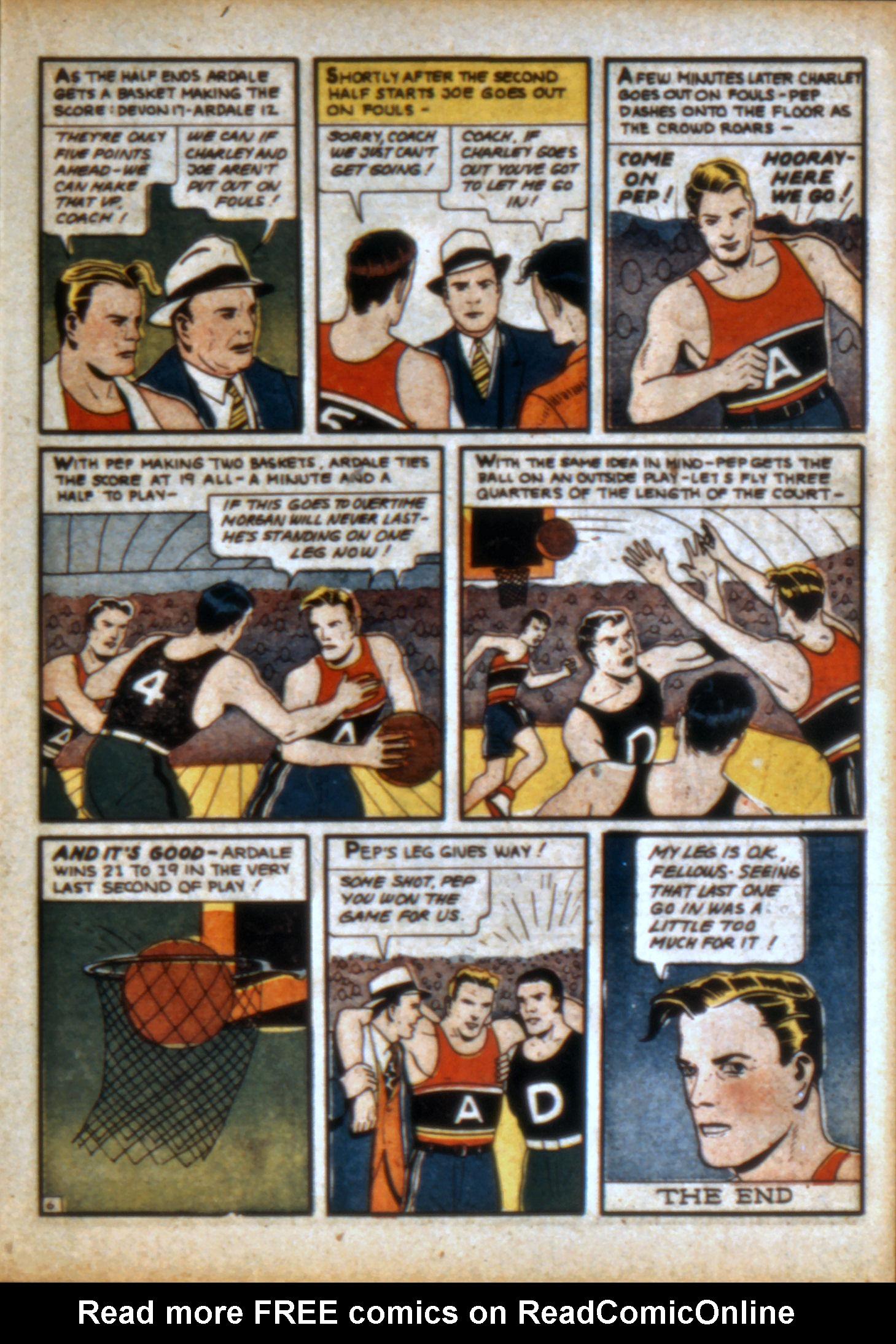 Action Comics (1938) 10 Page 27