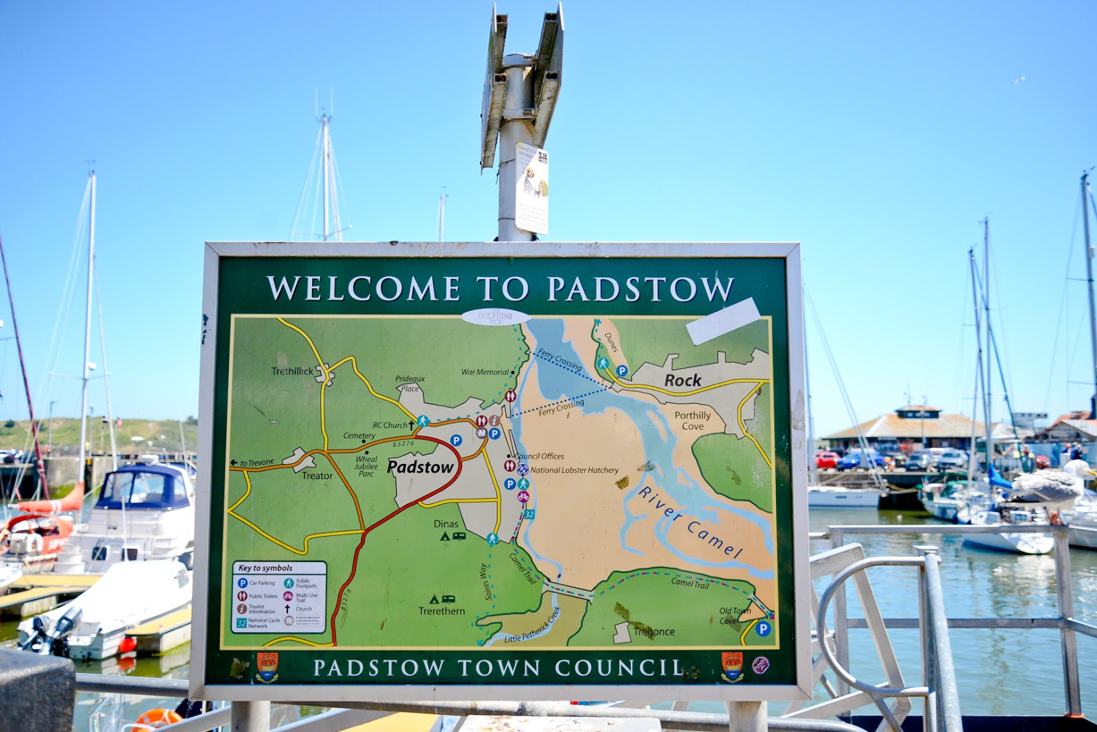 padstow cornwall, family travel, uk family holidays with kids