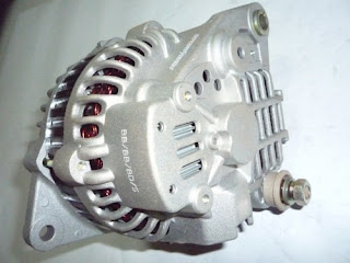 Alternator Assy Ford RANGER