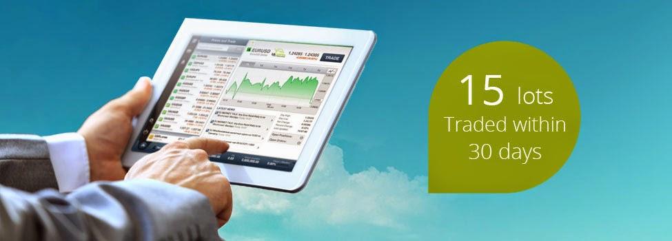 Instant Cash Forex Rebate - Capital One Forex - iForex Bonus | Forex No Deposit Bonus