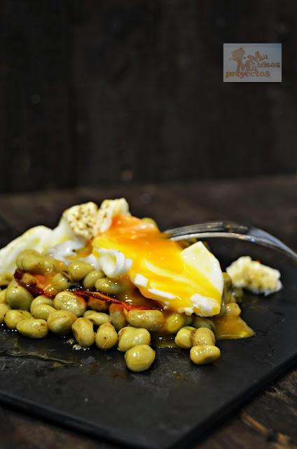 milhojas-habitas-fritas-lomo-huevo-poche5
