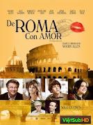 Tình Yêu Từ Rome