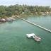 Mengenal Pulau Tunjuk Di Perairan Bagian Sebelah Tenggara Pulau Batam