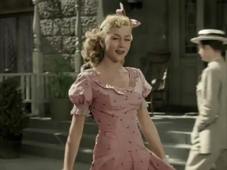 Cinelists Its A Wonderful Life Frank Capra 1946 Colorized Version 70 Screenshots