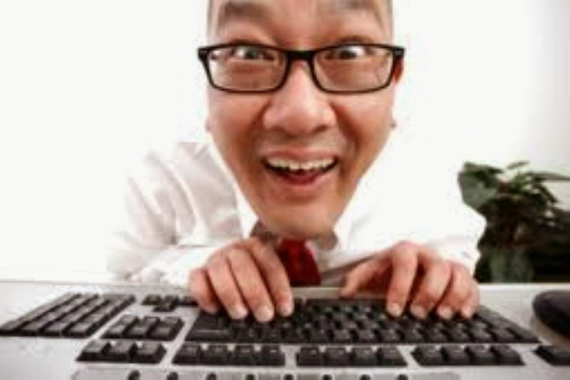 Bagimana Cara Belajar Komputer Dengan Cepat dan Mudah | ARTIKEL KOMPUTER TERBARU
