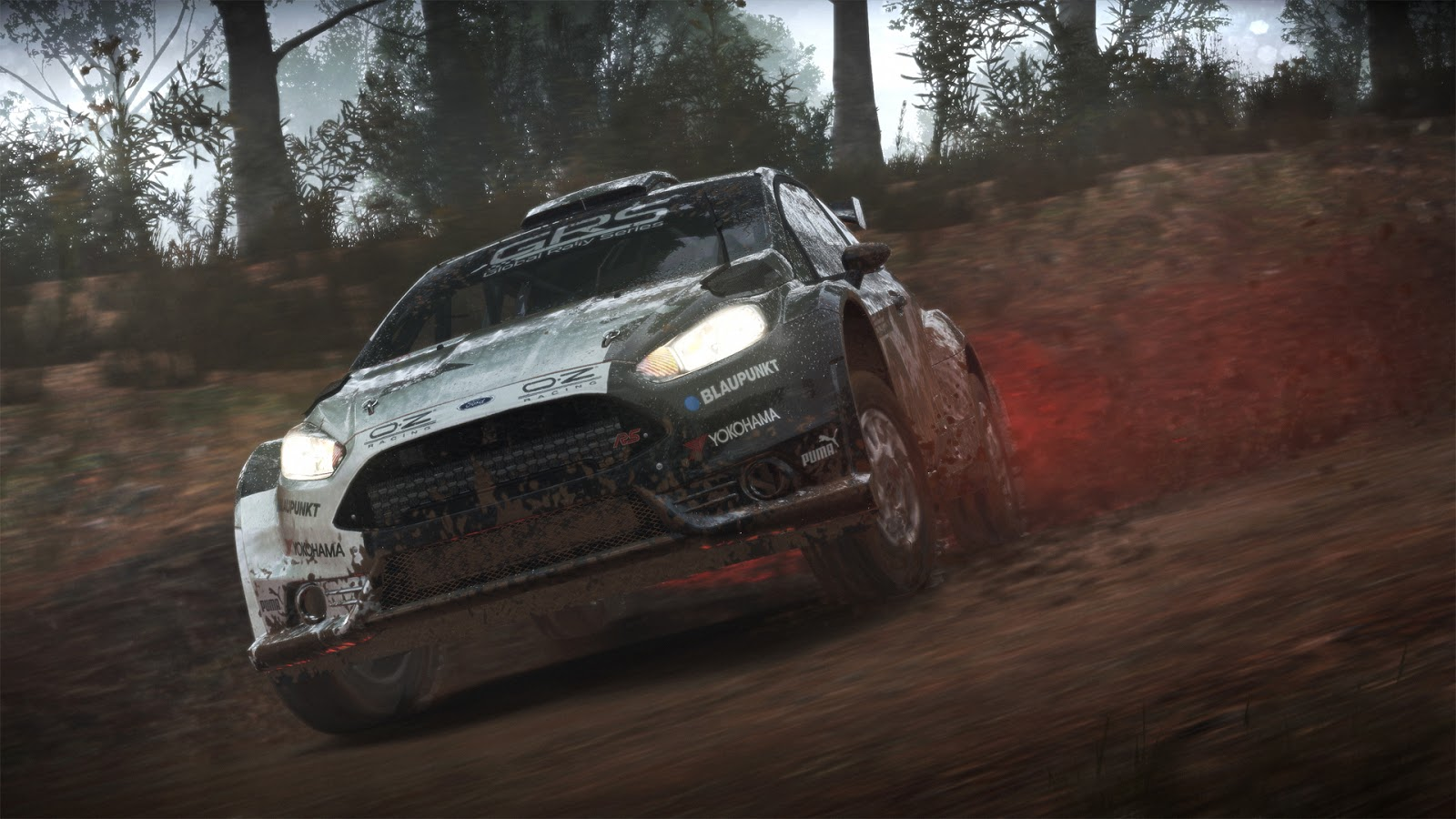 DiRT 4 ESPAÑOL PC (RELOADED) + Update v1.06 (BAT) + REPACK 5 DVD5 (JPW) 8