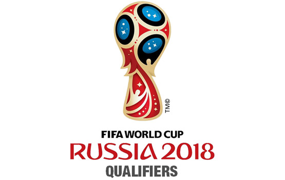 World Cup 2018  Qualifiers - All Channels