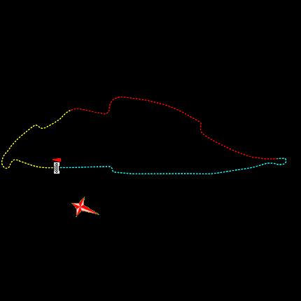 Jadwal dan Hasil Formula 1 Satu One Gilles Villeneuve Montreal Kanada 2017 F1