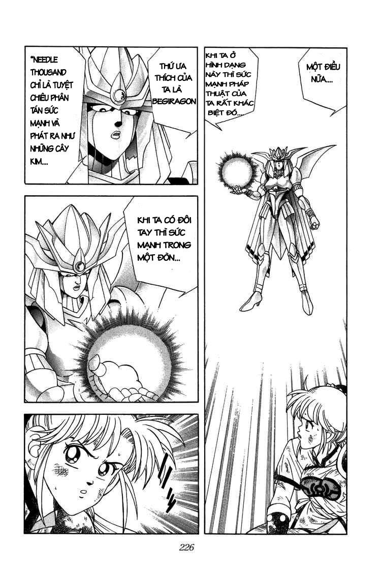 Dấu ấn rồng thiêng chap 244 trang 6