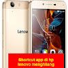 Solusi Atasi Hilangnya Shortcut Icon Applikasi Di Hp Android Lenovo Tanpa Factory Reset