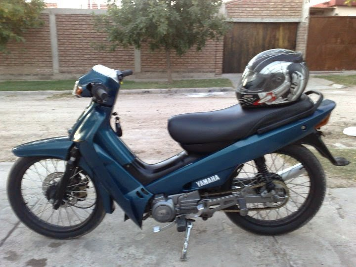 Berita Masakini: Kumpulan Foto Modifikasi Motor Yamaha Sigma