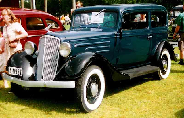 chevy - Best of the Vintage Cars that Your Grandpa Wished to ride! - Vintage, Rolls Royce, Old, Mercedes, Jaguar, Fiat, Classic, Chevrolet, Cars, amazing