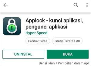 Cara Mengunci WhatsApp Agar Privasi Tetap Aman di Android