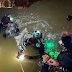 Thai Cave Rescue: Ex Navy Diver Dies