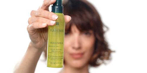 productos para cabello seco y sin volumen