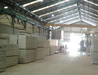 PT Building Technologies Indonesia