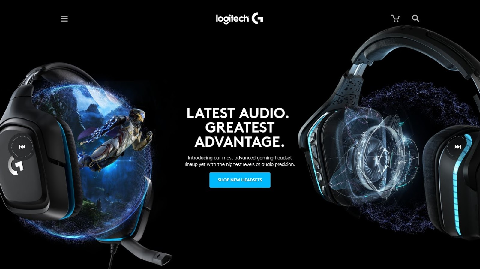 420c2b41845 And that's just what we did for the new G935 and G432 headsets, intrinsic  fan favorites that got a complete overhaul. Everything was improved ...  except the ...