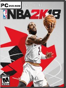 Download - NBA 2K18 (PC) Completo + Crack