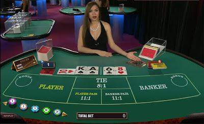 Permainan Kartu Yang Seru Bersama Judi Baccarat