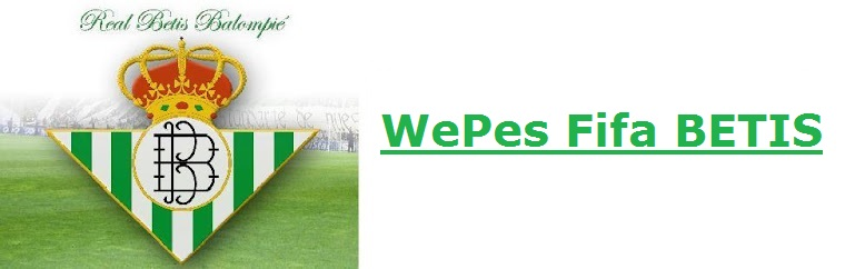 WePes BETIS