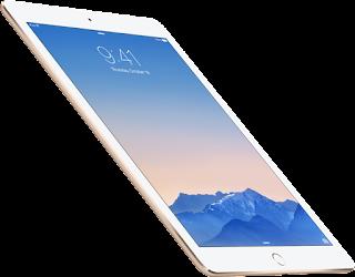 Tablet Terbaik 2016 Apple iPad Air 2