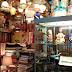 【台北】散步小台北:龍安市場舊物鋪