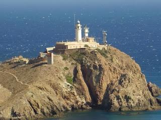 De viajeros por Cabo de Gata 12