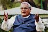 एक नया भारत बनाने का इरादा मन में है