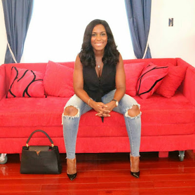 Linda Ikeji Launches Her Online TV