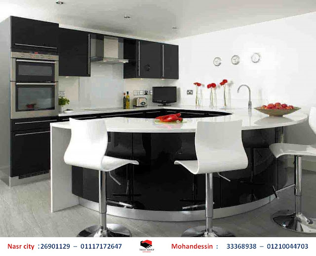 kitchens polylac