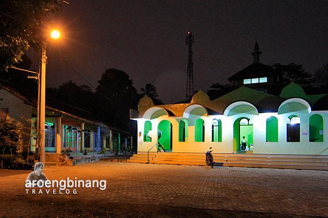 masjid kedung paruk banyumas