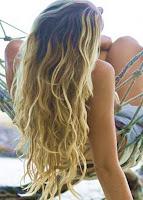 Haarpflege nach dem Urlaub