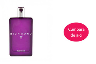 Parfum dama Richmond X, 75 ml, John Richmond REDUCERE