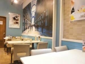 TOKYO CAFE RESTAURANT